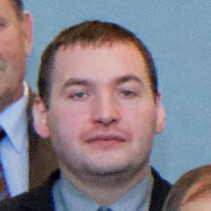 Krzysztof Szostak - radny w: Mielec