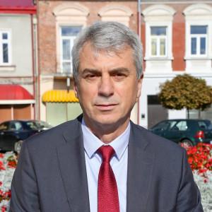 Bogdan Bieniek - radny w: Mielec