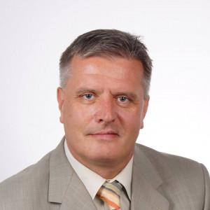 Krzysztof Łapa - radny w: Mielec
