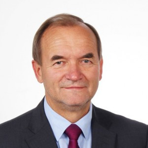 Józef Stala - radny w: Mielec