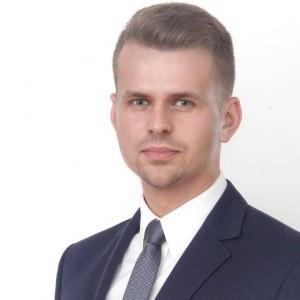 Jakub Cena - radny w: Mielec