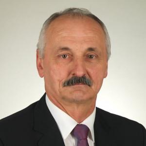 Marian Kokoszka - radny w: Mielec