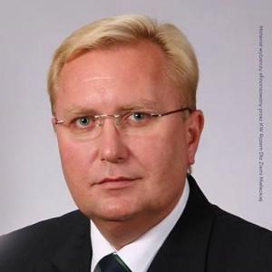 Jacek Mleczko - radny w: Mielec