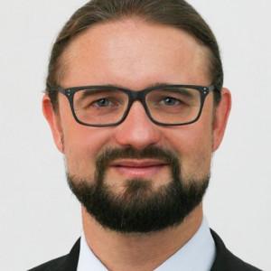 Jacek Kasprzyk - radny w: Opole
