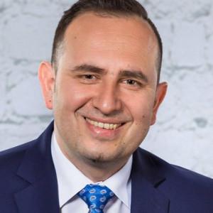 Marek Kawa - radny w: Opole