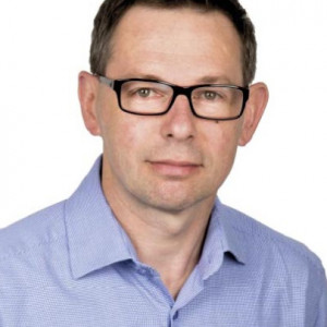 Dariusz Nawarecki - radny w: Opole