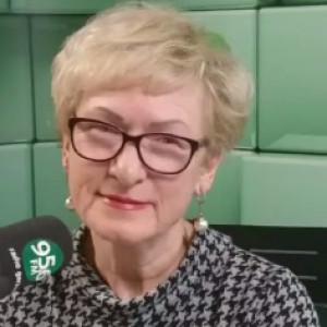 Alicja Burdzińska - radny w: Gorzów Wielkopolski