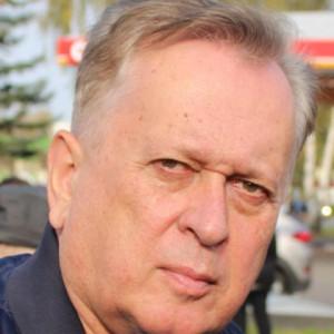 Jerzy Synowiec - radny w: Gorzów Wielkopolski
