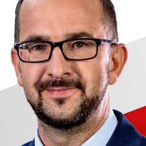 Jacek Sterżeń - radny w: Gorzów Wielkopolski