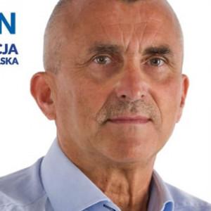 Jerzy Sobolewski - radny w: Gorzów Wielkopolski
