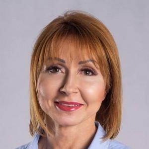 Halina Kunicka - radny w: Gorzów Wielkopolski