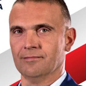 Marcin Kurczyna - radny w: Gorzów Wielkopolski