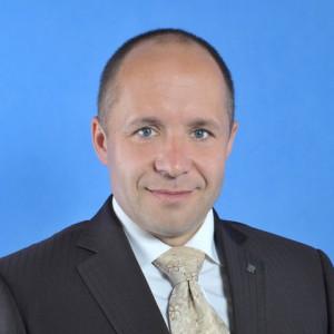 Tomasz Tobiański - radny w: Tczew