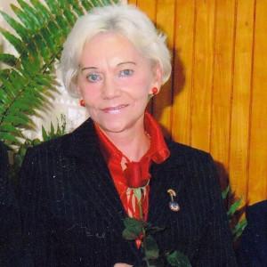 Gertruda Pierzynowska - radny w: Tczew