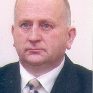 Roman Kucharski - radny w: Tczew