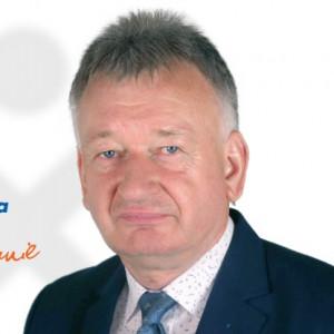 Krzysztof Wata - radny w: Bełchatów