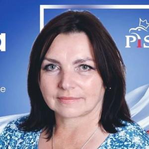 Maria Motylska - radny w: Bełchatów