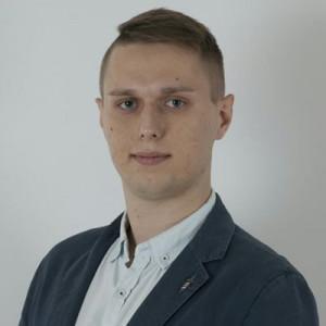 Mateusz Broncel - radny w: Bełchatów