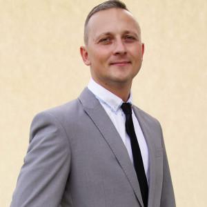 Łukasz Cieślak - radny w: Bełchatów