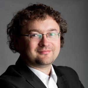 Marcin Rzepecki - radny w: Bełchatów