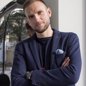 Maciej Tokaj