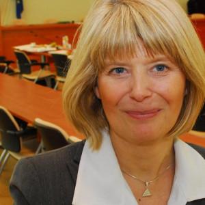 Zofia Skowrońska-Wiśniewska - radny w: Świdnica