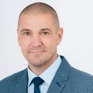 Mariusz Kuc - radny w: Świdnica