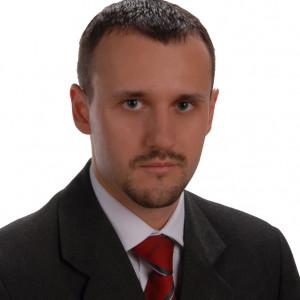 Marcin Izdebski - radny w: Biała Podlaska