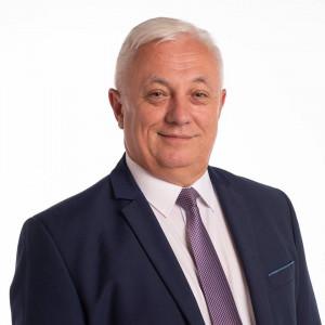 Jan Jakubiec - radny w: Biała Podlaska