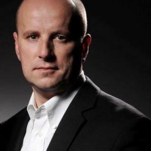 Adam Chodziński - radny w: Biała Podlaska