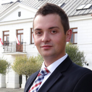 Wojciech Sosnowski - radny w: Biała Podlaska