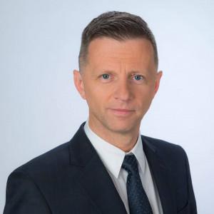 Mariusz Michalczuk - radny w: Biała Podlaska