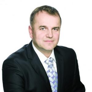 Dariusz Litwiniuk - radny w: Biała Podlaska