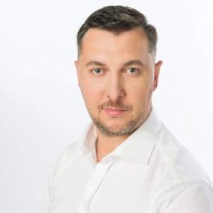 Robert Woźniak - radny w: Biała Podlaska