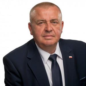 Wiesław Rabczuk - radny w: Biała Podlaska