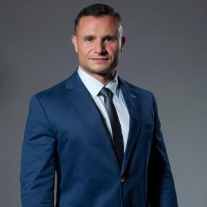 Bartłomiej Kuczer - radny w: Biała Podlaska