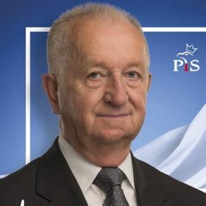 Edward Borodijuk - radny w: Biała Podlaska