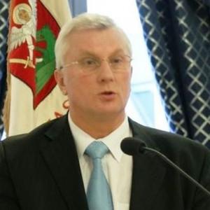 Stanisław Nikołajczuk - radny w: Biała Podlaska