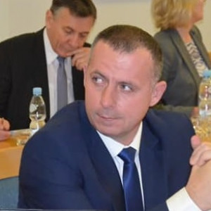 Rafał Wlizło - radny w: Biała Podlaska