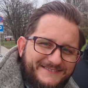 Kamil Dybich - radny w: Dąbrowa Górnicza