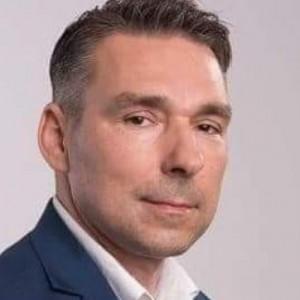 Robert Kazimirski - radny w: Dąbrowa Górnicza