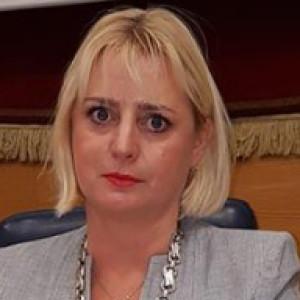 Agnieszka Pasternak - radny w: Dąbrowa Górnicza