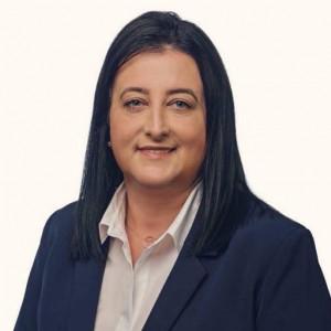 Ewa Fendrych - radny w: Będzin