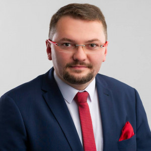 Michał Fiuk - radny w: Będzin
