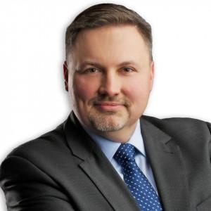 Piotr Krzyżkiewicz - radny w: Będzin