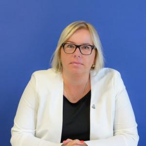 Daria Paterek - radny w: Będzin