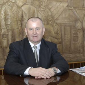 Grzegorz Maciński - radny w: Zgierz