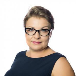 Justyna Zielińska-Mróz - radny w: Zgierz