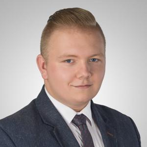 Daniel Pliszka - radny w: Piekary Śląskie