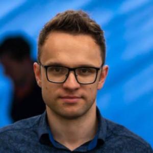 Mateusz Stępień - radny w: Dąbrowa Górnicza